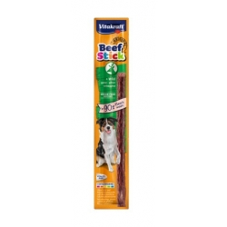 Vitakraft Dog Beef-Stick Original Dziczyzna 1szt [26501]