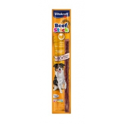 Vitakraft Dog Beef-Stick Original Indyk 1szt [26503]