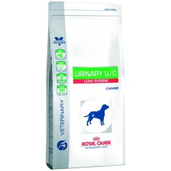 Royal Canin Veterinary Diet Canine Urinary U/C 14kg