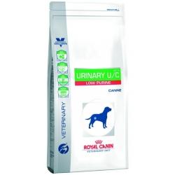Royal Canin Veterinary Diet Canine Urinary U/C UUC18 14kg