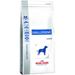 Royal Canin Veterinary Diet Canine Anallergenic AN18 3kg