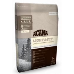 Acana Light & Fit Dog 340g