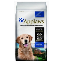 Applaws Adult Dog Lite All Breeds Kurczak 2kg