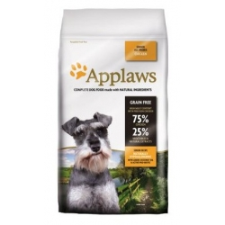 Applaws Senior Dog All Breeds Kurczak 2kg