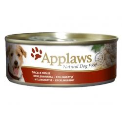 Applaws Dog puszka z kurczakiem 156g