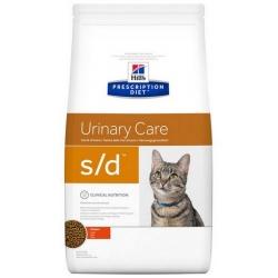 Hill's Prescription Diet s/d Feline 5kg