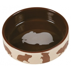 Trixie Miska ceramiczna 80ml dla chomika [60731]