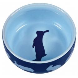 Trixie Miska ceramiczna 250ml dla królika [60733]
