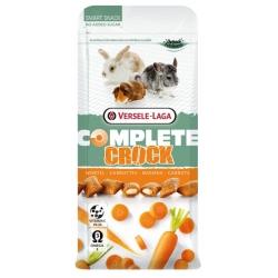 Versele-Laga Crock Complete Carrot przysmak z marchewką dla gryzoni 50g