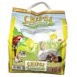 Chipsi Mais Citrus Ściółka 10L