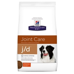 Hill's Prescription Diet j/d Canine 2kg