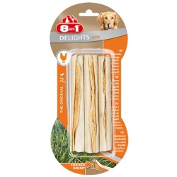 8in1 Delights Sticks 3szt