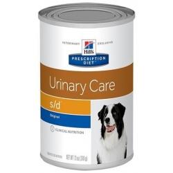 Hill's Prescription Diet s/d Canine puszka 370g