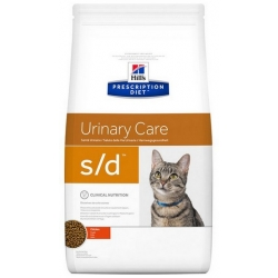 Hill's Prescription Diet s/d Feline 1,5kg