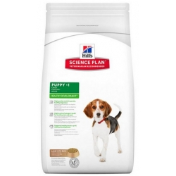 Hill's Healthy Development Puppy Lamb & Rice 12kg