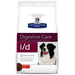 Hill's Prescription Diet i/d Canine 12kg