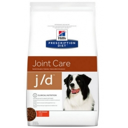 Hill's Prescription Diet j/d Canine 12kg