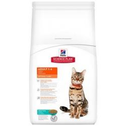 Hill's Feline Adult Tuna Optimal Care 2kg