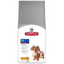 Hill's Adult Oral Care Chicken Canine 5kg