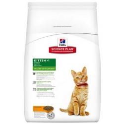 Hill's Feline Kitten Chicken Healthy Development 2kg