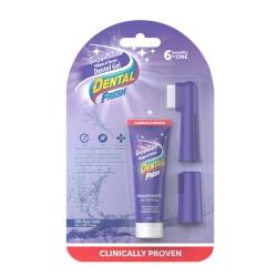 Dental Fresh Gel enzymatyczny & szczoteczka na palec