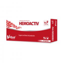 HemoActiv blister 60 kapsułek