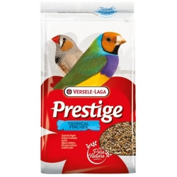 Versele-Laga Prestige Tropical Finches małe ptaki egzotyczne 1kg