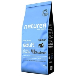 Naturea Dog Naturals Adult Łosoś 12kg
