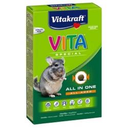 Vitakraft Vita Special Szynszyla 600g [25847]