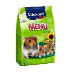 Vitakraft Menu Vital Chomik 1kg [18122]
