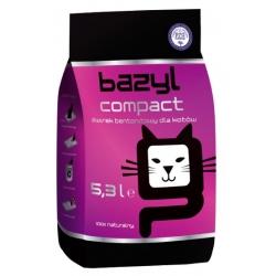 Bazyl Compact 5,3L