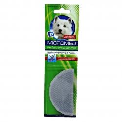 Micromed Czyścik do oczu/uszu dla Psa blistr