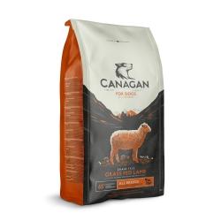 Canagan LAMB Dog 2kg
