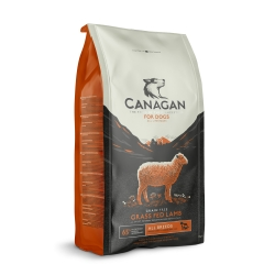Canagan LAMB Dog 12kg