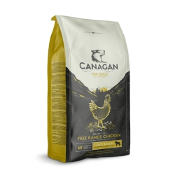 Canagan Free Run Chicken Large Breed 2kg