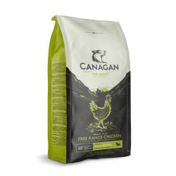 Canagan Small Breed Free Run Chicken 2kg