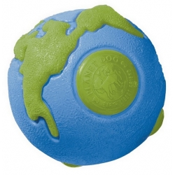 Planet Dog Orbee Ball niebiesko-zielona medium [68668]