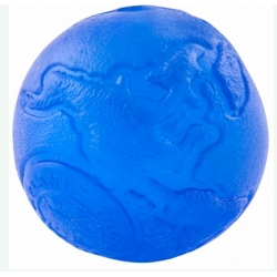 Planet Dog Orbee Ball Royal niebieska large [68678]