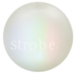 Planet Dog Strobe Ball glow - z diodami LED [68805]