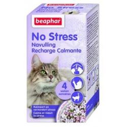 Beaphar No Stress Calming Refill - wkład do aromatyzera behawioralnego dla kotów 30ml