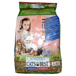 Cat's Best Universal Strawberry 10L / 5,5kg