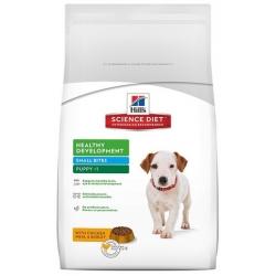 Hill's Healthy Development Puppy Mini Chicken 3kg