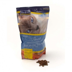 Fish4Cats Finest Fish4Cats Sardine - Karma z Sardynki 400 G