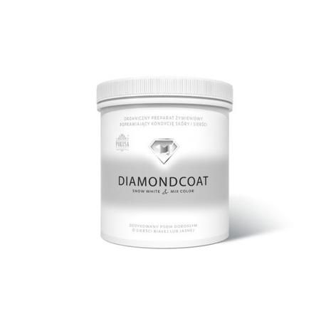 Pokusa DIAMOND COAT SNOWWHITE & MIXCOLOUR 300g