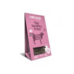 NatureaRyba - Bezzbożowe zdrowe przysmaki dla kotów, 100g