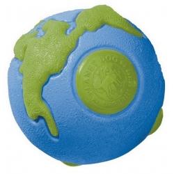 Planet Dog Orbee Ball niebiesko-zielona large [68667]