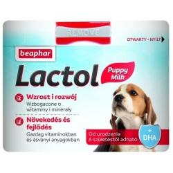 Beaphar Lactol Puppy Milk - preparat mlekozastępczy dla szczeniąt 1kg