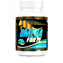 Game Dog  kwasy Omega Forte 120 kaps.