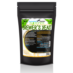 Game Dog BARFER Brewer's Yeast - drożdże 300g