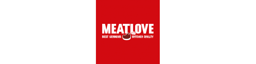 Meatlove Fuel Barf Completer